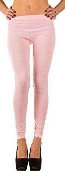 Kostüm selber machen Rosa Leggings