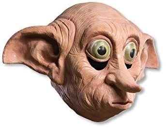 Amazon - Harry Potter Dobby Kostüm selber machen - Maske