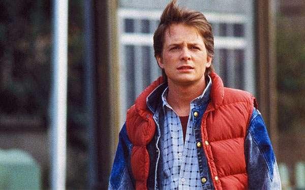 Marty McFly Kostüm selber machen