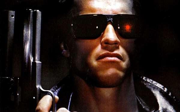 Terminator Kostüm selber machen