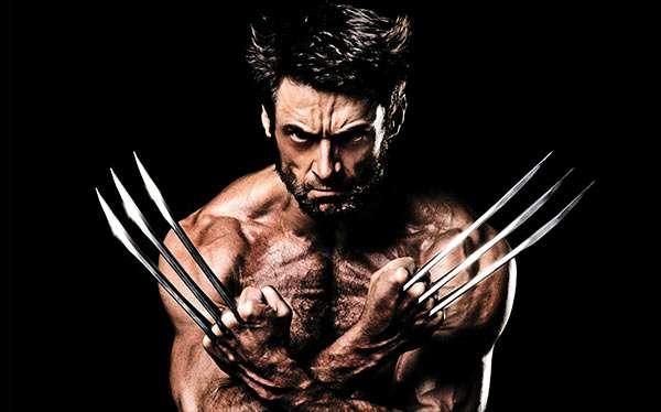 Wolverine Kostüm selber machen