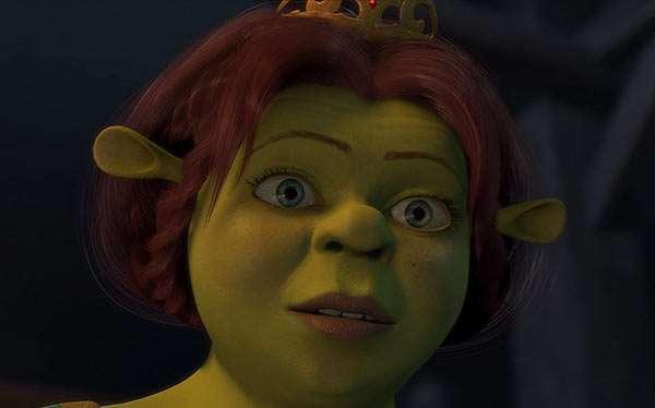 Shrek's Fiona Kostüm selber machen