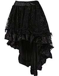 Kostüm selber machen - Gothic Rock