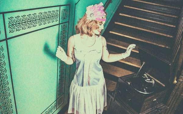 Gatsby Charleston 20er Kostüm selber machen