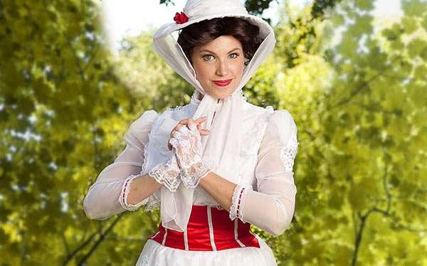 Mary Poppins Kostüm Selber Machen : mary poppins kost m selber machen ~ Frokenaadalensverden.com Haus und Dekorationen