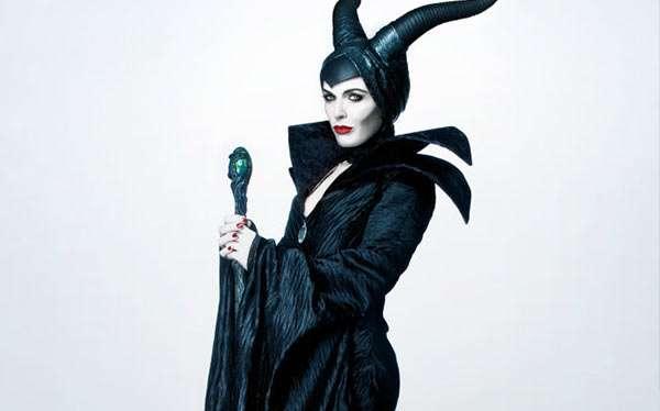 Maleficent Kostüm selber machen
