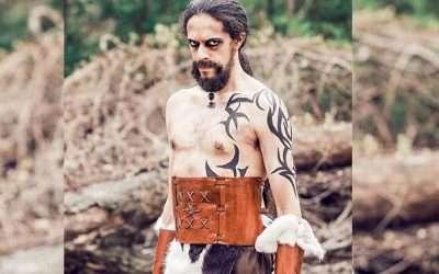 Khal Drogo Kostüm selber machen