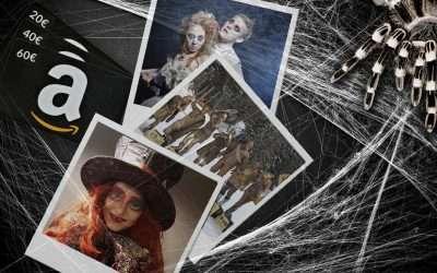 Halloween Foto Contest 2018