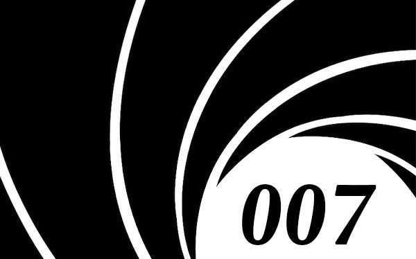 James Bond Mottoparty