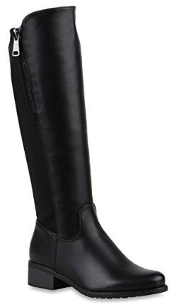 Amazon - Kostüm selber machen - Schwarze Stiefel