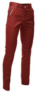 Rote Hose |Kostüm selber machen