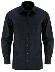 Amazon - Kostüm selber machen - Schwarzes Hemd