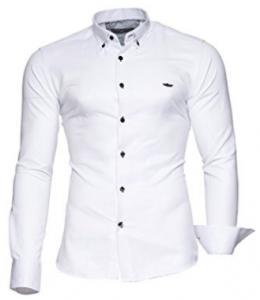 Amazon - Kostüm selber machen - Weißes Hemd