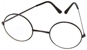 Harry Potter Kostüm Brille