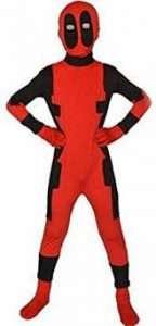 Deadpool Kostüm für Kinder