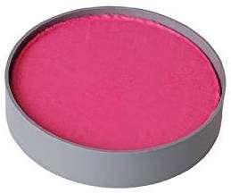 Kostüm selber machen Makeup Pink