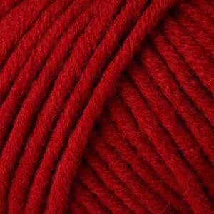 Rote Wolle | Kostüm selber machen