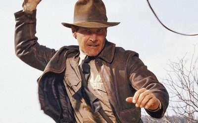 Indiana Jones Kostüm selber machen