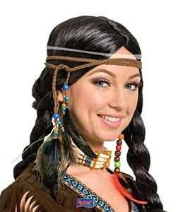 Indianer Kostüm Schmuck