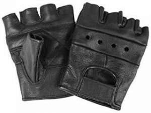 kostuem-selber-machen-fingerlose-handschuhe-schwarz