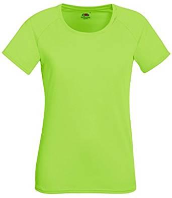Lime Shirt | Kostüm selber machen