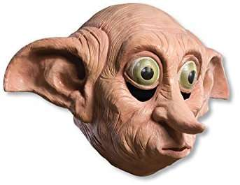 Amazon - Harry Potter Dobby Kostüm selber machen - Maske