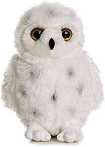 Amazon - Harry Potter Kostüm selber machen Schneeeule Hedwig