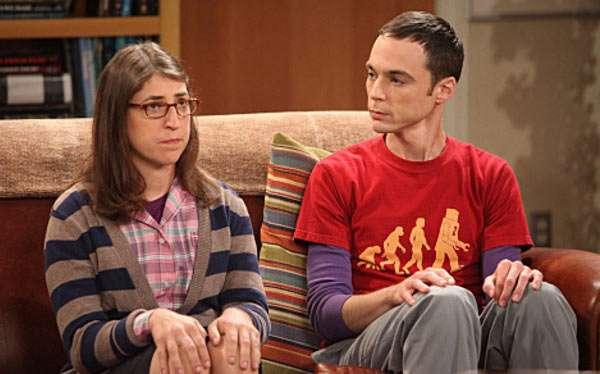 Big Bang Theory – Amy und Sheldon Kostüm selber machen