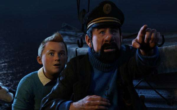 Kapitän Haddock Kostüm selber machen