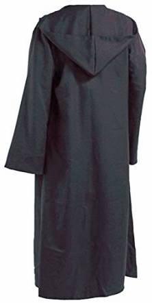 Grauer Umhang | Kostüm selber machen
