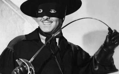 Zorro Kostüm selber machen