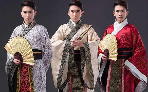 Chinese Kostüm selber machen