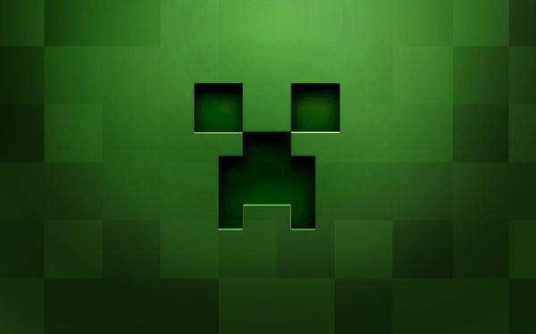 Creeper Minecraft Kostüm selber machen