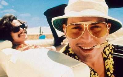 Fear and Loathing in Las Vegas – Hunter S. Thompson Kostüm selber machen