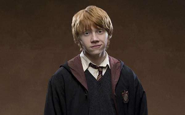 Harry Potter Ron Weasley Kostüm selber machen