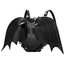 Kostüm zu Karneval, Halloween & Fasching | Fledermaus Tasche