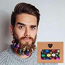 Kostüm selber machen - Beard Baubles