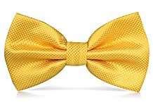Kostüm selber machen - Gelbe Fliege