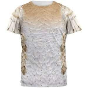 Etsy - Eulen Kostüm selber machen - Shirt
