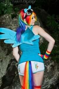 Etsy - My little Pony Kostüme selber machen
