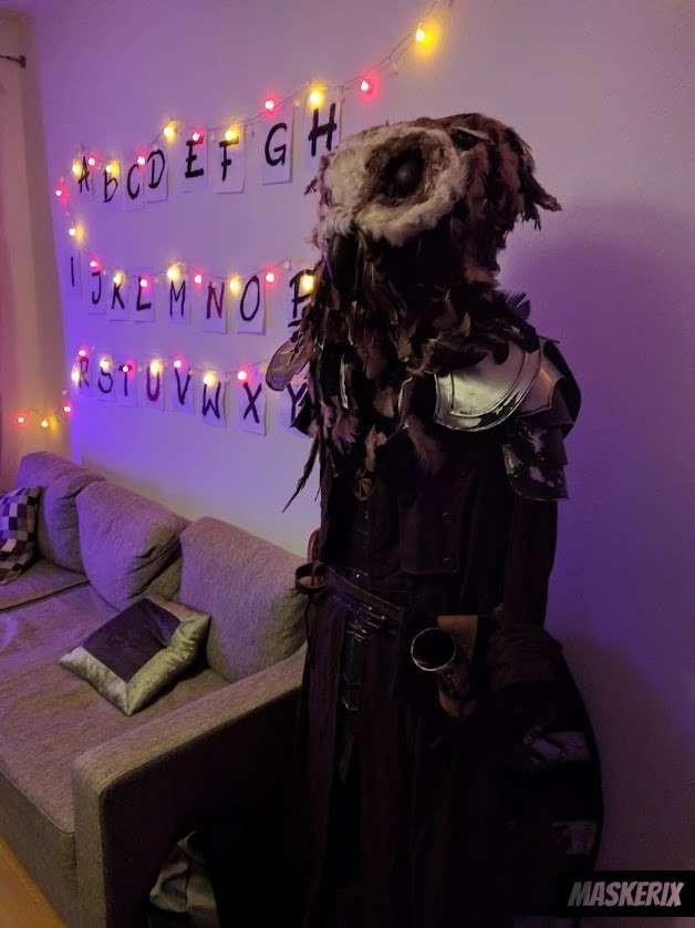 maskerix - Kostüm selber machen - Stranger Things