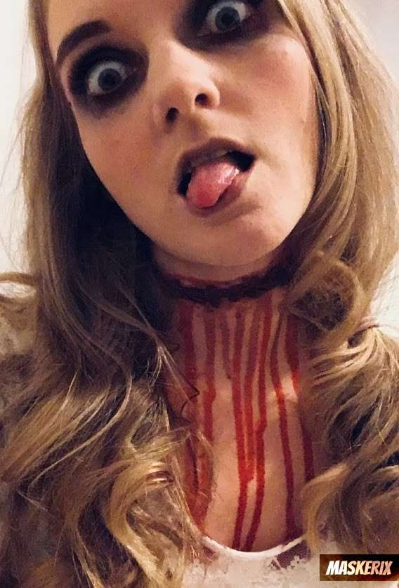 maskerix - Zombie Kostüm selber machen