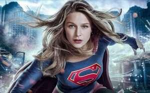 Inspiration & Accessoires: Supergirl Kostüm selber machen