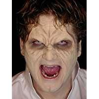 Amazon - Kostüm selber machen - Vampir Maske
