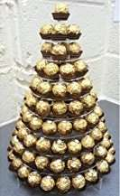 Amazon - Mottoparty Ferrero Rocher Pyramide