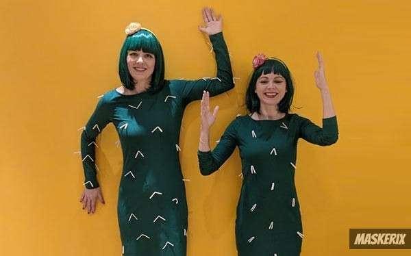 Kaktus Kostum Selber Machen Diy Ideen Anleitung Maskerix De