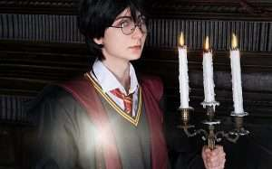 Etsy - Harry Potter Kostüm selber machen