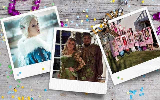 Karneval Foto Contest 2018 Gewinner