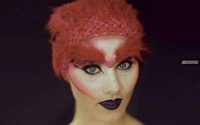 Flamingo Kostüm selber machen – DIY-Ideen & Anleitung