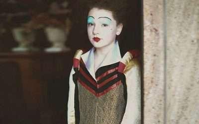 Alice im Wunderland Herzkönigin Kostüm selber machen